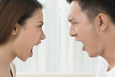 How to stop arguing with your ex and get back together?