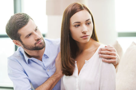 Getting past my husband's affair